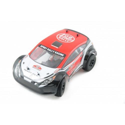 Радиоуправляемая модель автомобиля Rally 4WD 1:18, 80892