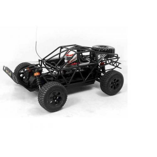 Модель внедорожника на радиоуправлении 4WD EP Trophy Truck 1:18