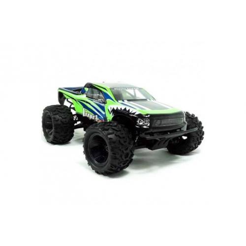 Модель внедорожника радиоуправляемая 4WD EP Monster Sand Rail Truck 1:18, 81192