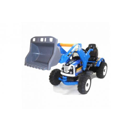 Электромобиль для детей трактор 328A-B