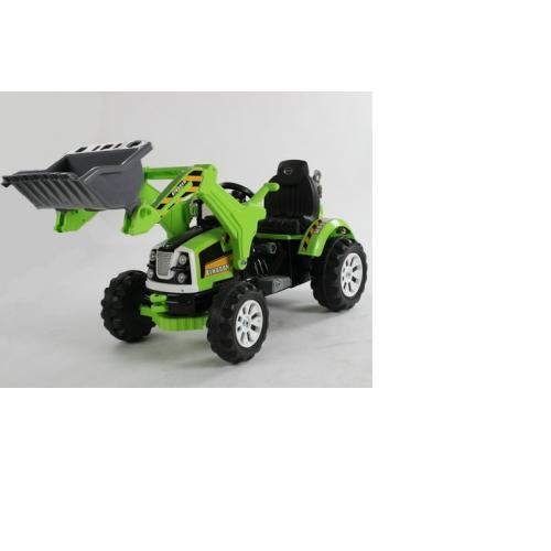 Электромобиль для детей трактор