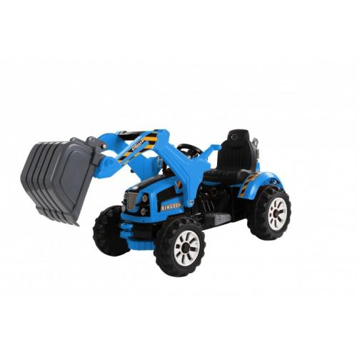 Электромобиль детский трактор 328B-B