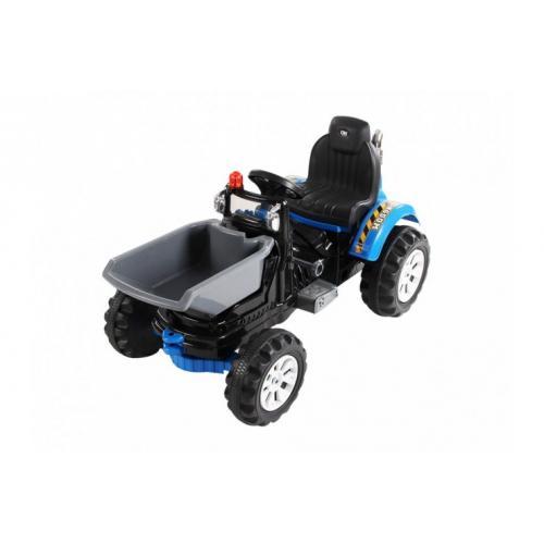 Электромобиль для детей трактор 328C