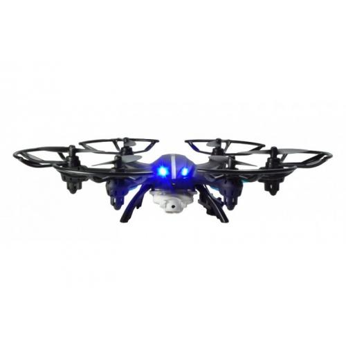 Гексакоптер радиоуправляемый с камерой X800 FPV iOS/Android C4005
