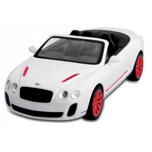 Машина радиоуправляемая Bentley 1:14 (34 см)