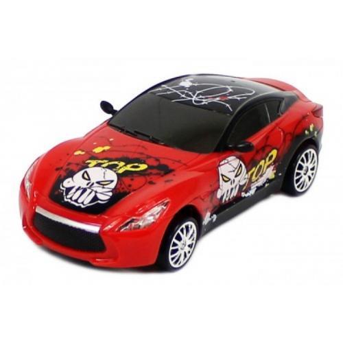 Машинка для дрифта радиоуправляемая Aston Martin (18 см, 4WD)