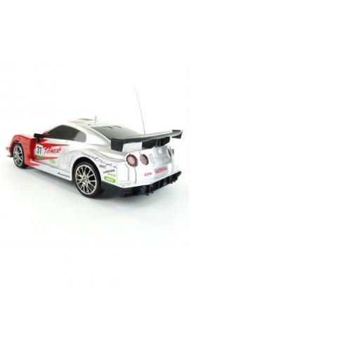 Машинка для дрифта радиоуправляемая Nissan (18 см, 4WD)