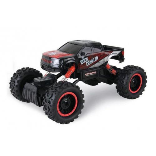 Вездеход радиоуправляемый Rock Crawler 4WD (32 см, 18 км/ч, до 100 м)