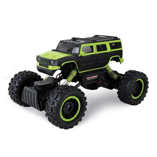 Вездеход радиоуправляемый Rock Crawler 4WD (31 см, 18 км/ч, до 80 м)
