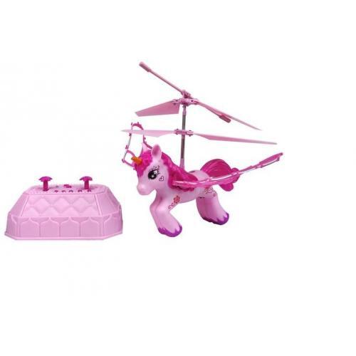 Дистанционно управляемая игрушка Pegasus (летает)