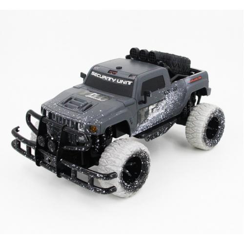 Радиоуправляемый монстр джип Mud SUV Car 1:10 (37 см)