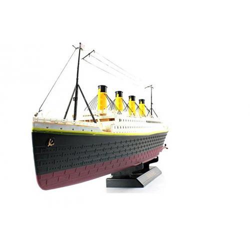 """Корабль радиоуправляемый """"Титаник"""" (80 см, до 15 км/ч, до 100 м)"""