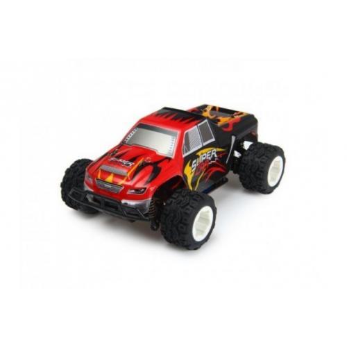 Радиоуправляемая машина джип 4WD 1:24 (20 см, до 35 км/ч)