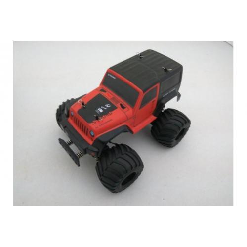 Радиоуправляемая машина Джип 1:10 2WD (38 см, до 30 км/ч, до 100 м)