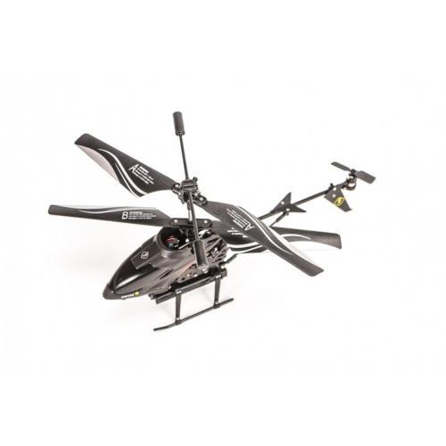 Радиоуправляемый вертолет с видеокамерой WLToys (24 см)