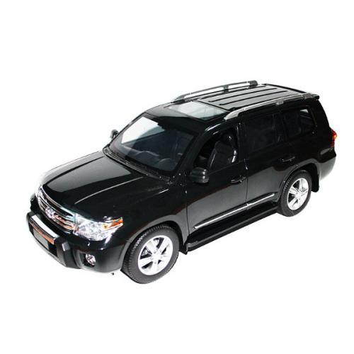 Радиоуправляемый джип Toyota Land Cruiser 200 1:24 (25 см, аккумулятор)