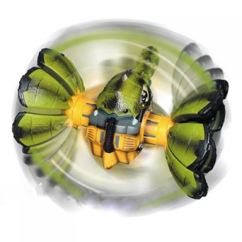 Бакуган робот-трансформер радиоуправляемый Monster Shocker (свет, звук, 25 км/ч)