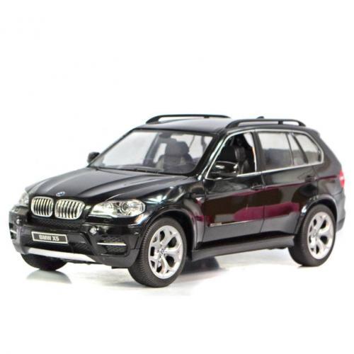Джип радиоуправляемый BMW X5 1:14 (светодиоды, аккум., 35 см, лицензия БМВ)