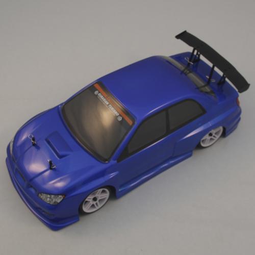 Радиоуправляемый автомобиль HSP Xeme SUBARU 94103 1:10 4WD 2,4GHz (электро, 60 км/ч, 40 см)