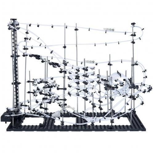 Динамический конструктор Космические горки уровень 8 - 231-8