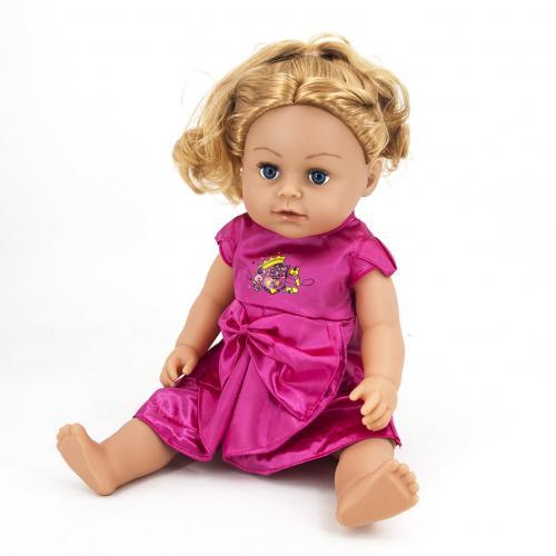 Кукла функциональная Baby Born Милая Сестренка с аксессуарами - 317004-1