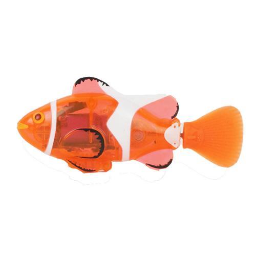 Радиоуправляемая рыбка Create Toys