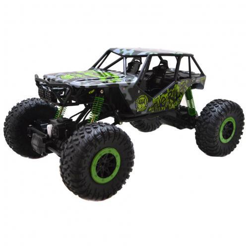 Радиоуправляемый краулер Rock Crawler 4WD RTR 1:10