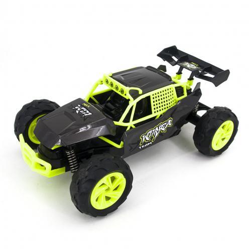 Радиоуправляемая багги Wineya Green Speed Truck KX7 1:14 2.4G