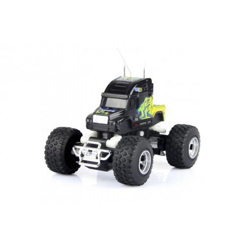 Радиоуправляемая машинка джип 1:32 WL Toys 6063 (14 см)