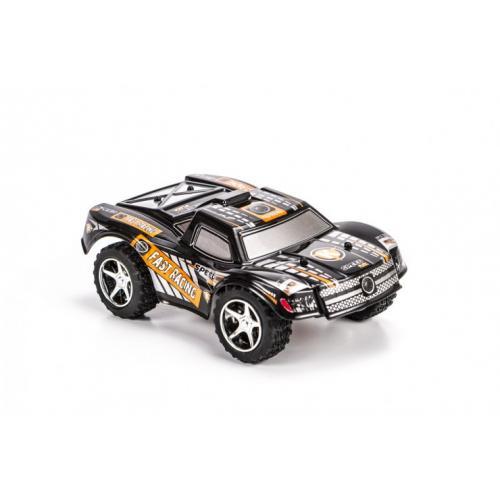 Машинка на пульте управления MINI SHORT-COURSE WL Toys (11 см, 20 км/ч)