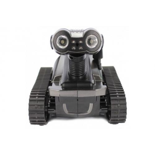 Радиоуправляемый танк шпион с Wi-Fi-камерой EGOFLY  (видео на телефон, 20 см)