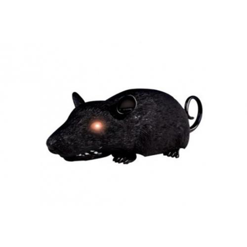"""Игрушка на радиоуправлении """"Мышь"""" (свет, звук, 15 см)"""