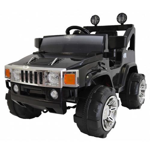 Радиоуправляемый детский электромобиль Hummer 12V A-26 (130 см)