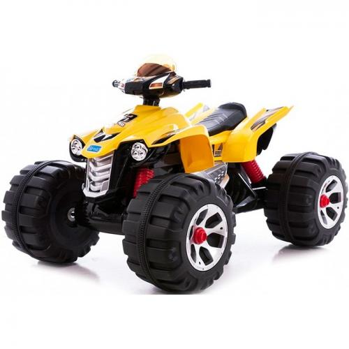 Детский электромобиль квадроцикл на аккумуляторе 12V - JS318 (120 см)