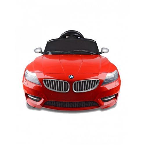 Радиоуправляемый детский электромобиль Rastar BMW Z4 красный (110 см)