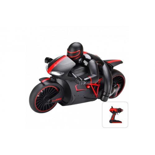 Радиоуправляемый мотоцикл масштаб 1:12 4CH 2.4G Zhencheng 333-MT01B-R