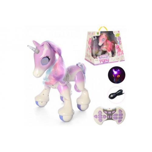 Радиоуправляемая игрушка - Пегас