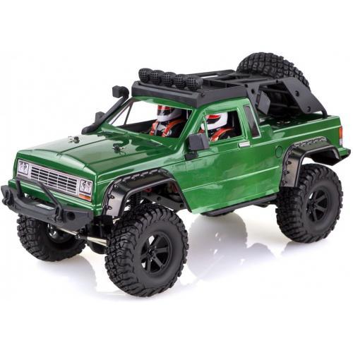 Радиоуправляемый краулер HSP Boxer Pro 4WD 1:10 - 94706PRO-2-70685