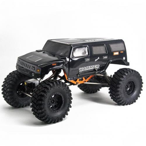 Радиоуправляемый краулер 2x4 4WD 1:10