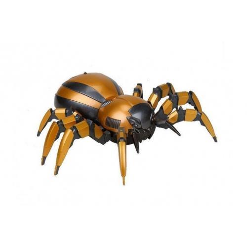 Механический паук на ИК управлении, звук, свет