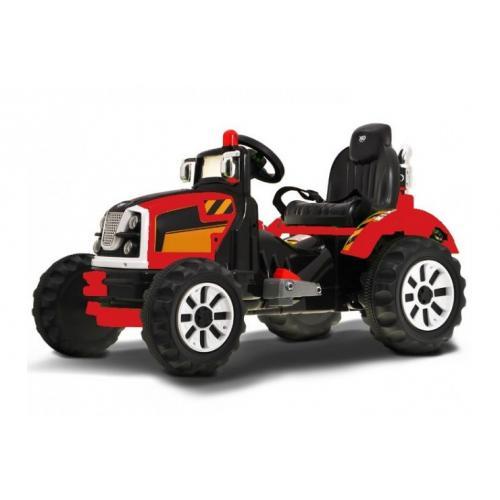 Детский электромобиль трактор на аккумуляторе Jiajia Jiajia JS328D-Red
