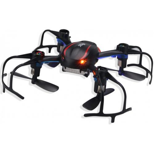 Радиоуправляемый квадрокоптер паук MJX X902 Spider 2.4G - X902