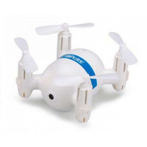 Квадрокоптер MJX Mini RTF 2.4G - White