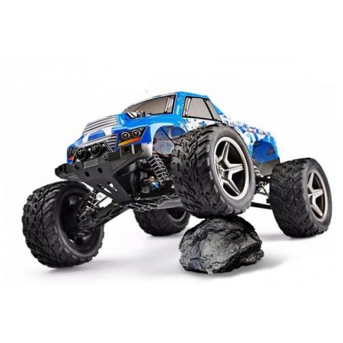 Радиоуправляемый монстр машина 4WD RTR масштаб 1:12