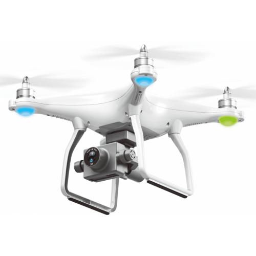 Квадрокоптер WLtoys XK X1 FPV GPS c HD камерой 1080P 5G