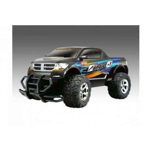 Внедорожник радиоуправляемый Dodge Rampage 2WD 1:12 (25 км/ч, 27 см, свет, до 70 м)