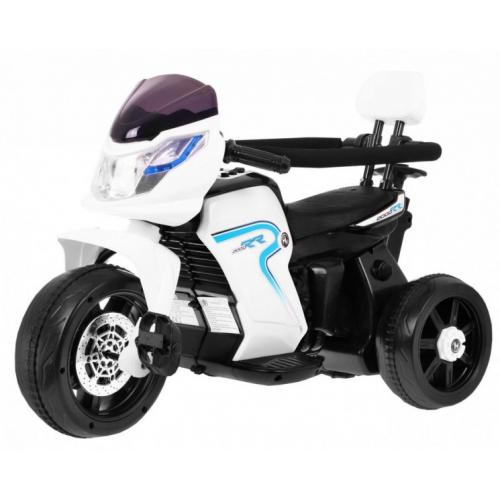 Детский велосипед / электромотоцикл 6V