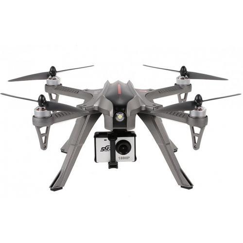 Квадрокоптер MJX Bugs 3H RTF 2.4G с FPV камерой
