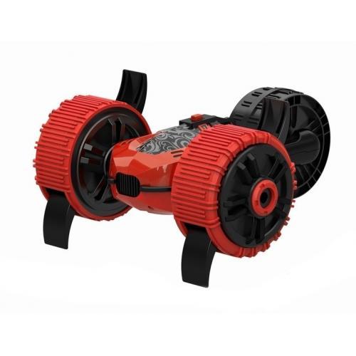 Радиоуправляемая трюковая машина-перевертыш-амфибия Crazon 2.4G
