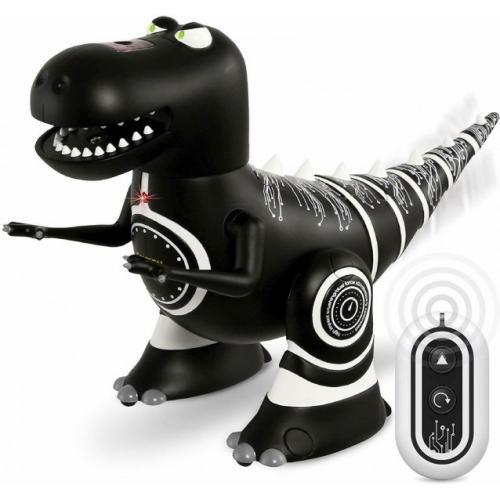 Динозаврик на пульте